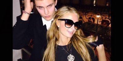 FOTOS: La nueva conquista de Paris Hilton es 15 años menor que ella