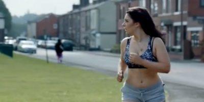 VIDEO: Así lucen las mujeres reales al hacer ejercicio