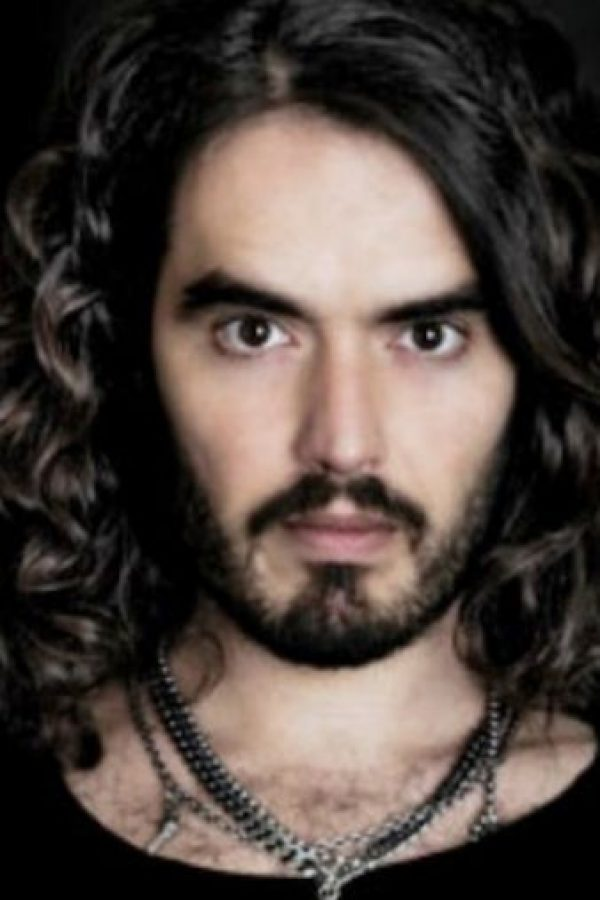 Russell Brand. Foto: Getty Images