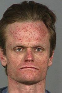 Idéntico a este criminal. Foto:Oddee