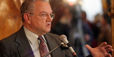 Eduardo Stein pretendía dirigir la OEA Foto:Publinews