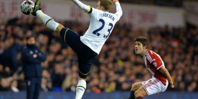 Tottenham se adelanta al Sheffield en la llave de semifinales