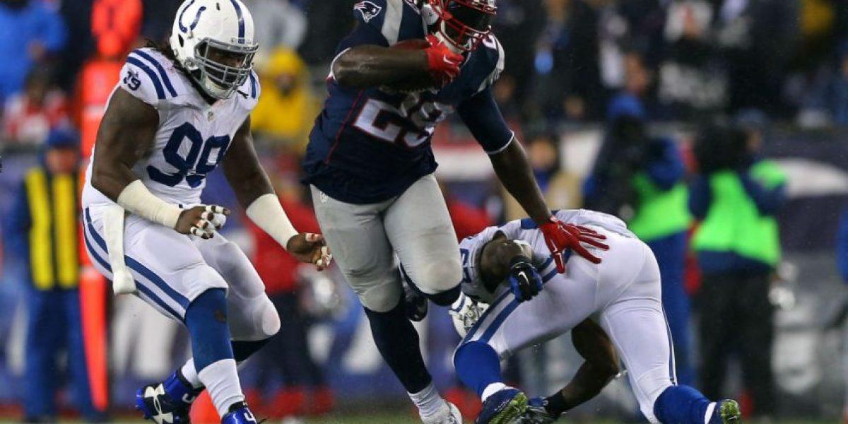 Los Patriots podrían haber hecho trampa para avanzar al Super Bowl