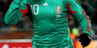 El futbolista mexicano Cuauhtemoc Blanco incursará en la política