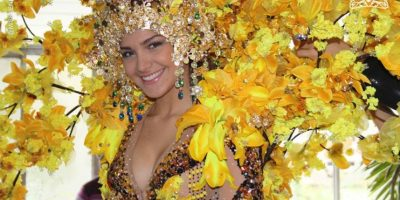 Foto:Facebook/Miss Venezuela Oficial