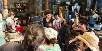 """La nueva película de Rodolfo Espinoza por medio de la página Web """"Vkm.is"""" está buscando apoyo económico para poder realizar su proyecto """"Otros cuatro litros"""" Foto:Rodolfo Espinoza Facebook"""