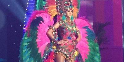 Foto:Facebook/Miss Guatemala