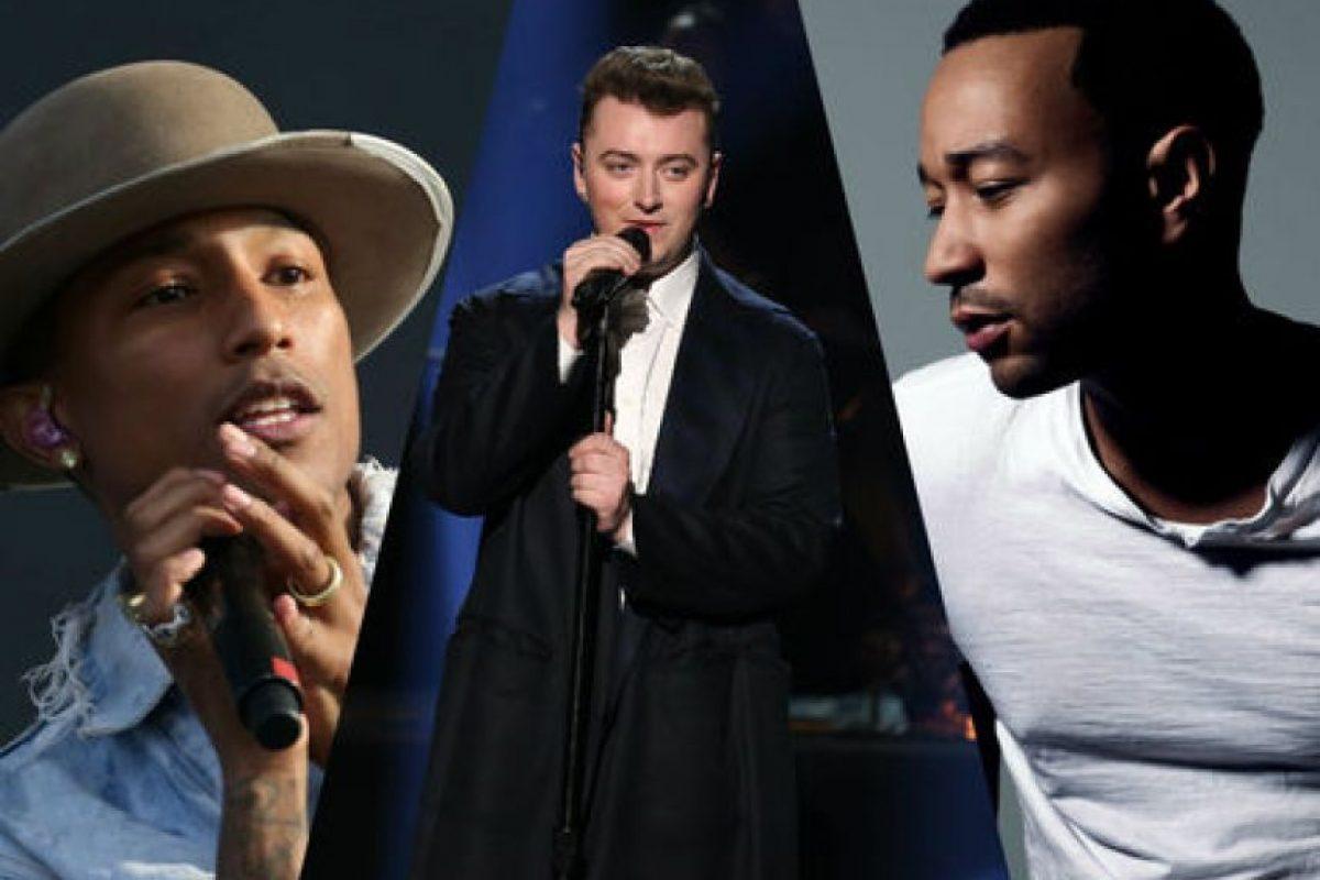 Los artistas se suman a los ya confirmados Madonna, AC/DC, Ariana Grande, Eric Church y Ed Sheeran Foto:Agencias
