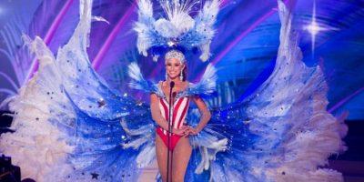 FOTOS: Los trajes típicos más extravagantes de Miss Universo