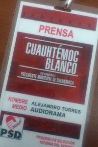 La presentación del futbolista será este mismo jueves. Foto:facebook.com/jesusalejandro.torres
