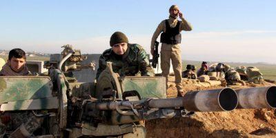 Las tropas militares de Irak recibirán más entrenamiento. Foto:AP