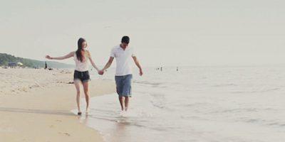 """11. Ya no se preocupen por """"quién paga qué"""" Foto:Tumblr.com/tagged-pareja"""