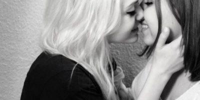 """7. Dicen """"te amo"""" y se desean buen día todas las mañanas"""