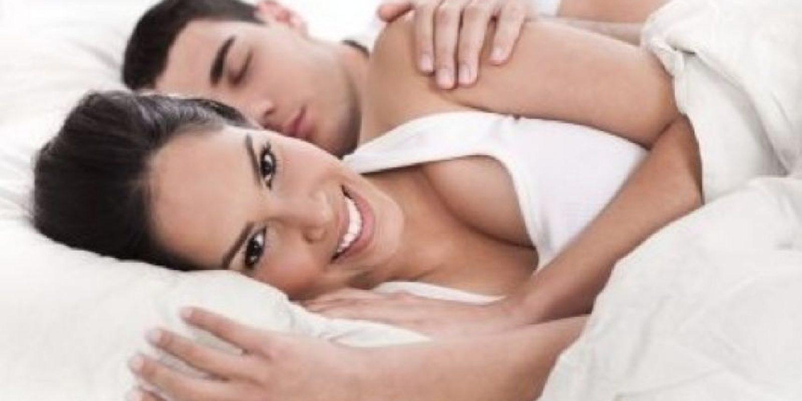 Posiciones sexuales que aman los hombres