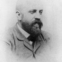 Antonio Gaudí, el famoso arquitecto catalán, murió al ser arollado por un tranvía que iba a menos de 10 kms por hora. Foto:Wikipedia