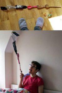 Foto:Tumblr.com/Tagged-selfie-stick