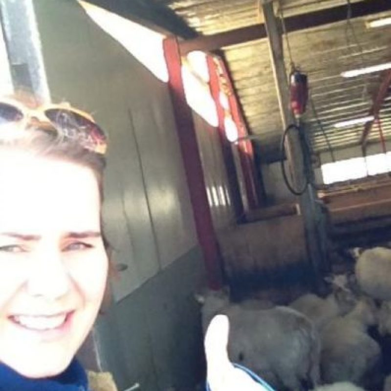 Ahora Gunnlaugsdottir luce así: Foto:Vía Facebook: Evagunnlaugs