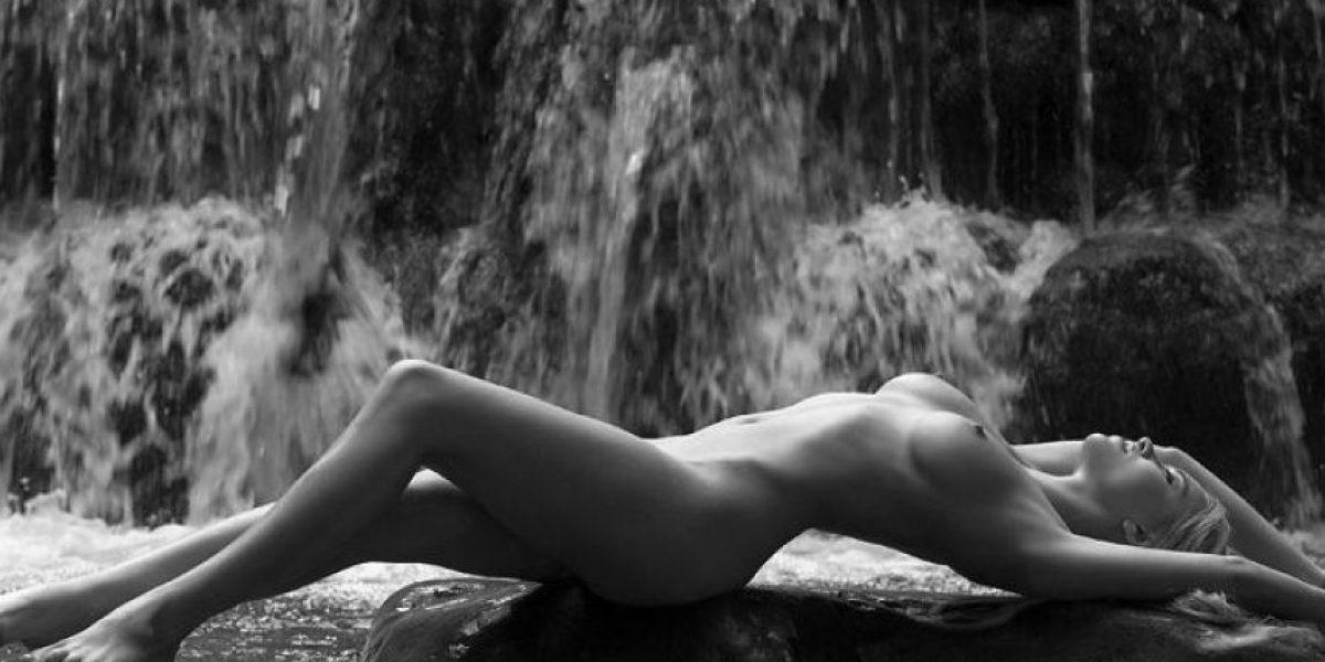 GALERÍA. Fotógrafos plasman el desnudo como un arte