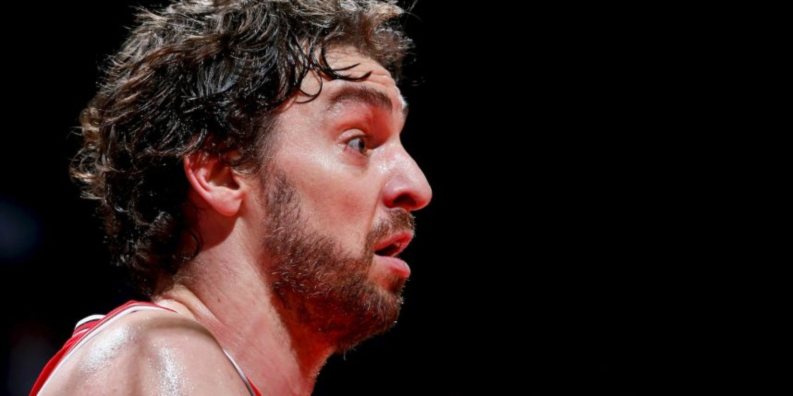Pau Gasol Foto: Getty
