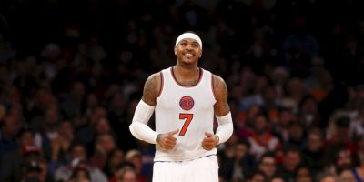 Carmelo Anthony Foto: Getty