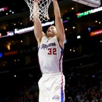 Blake Griffin Foto: Getty