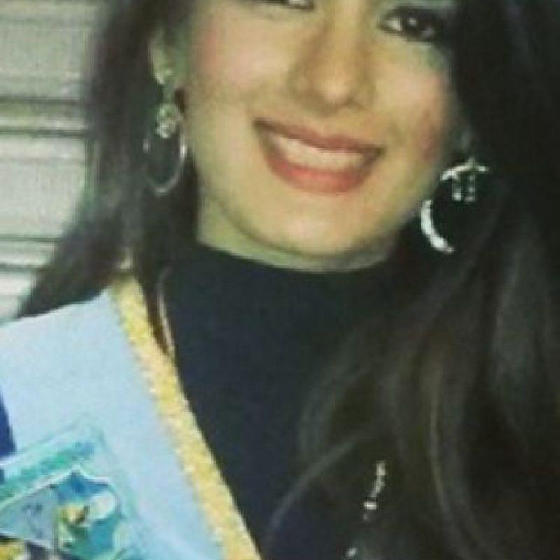 Catherine Cando En días pasados, Miss Ecuador, Catherine Cando falleció a los 19 años mientras le realizaban una lipoaspiración. Después de dicha tragedia, la familia de reina de belleza acusó al medico que la atendió, pues según el diario Infonews, no estaba especializado como cirujano plástico. Foto:Facebook