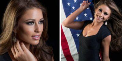 Nia Sanchez Foto:Miss Universe