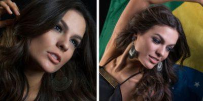 Melisssa Gurgel Foto:Miss Universe