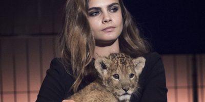 Durante esta colaboración, la modelo también confesó que planea dedicarse a la actuación. Foto:Instagram/tagheuer