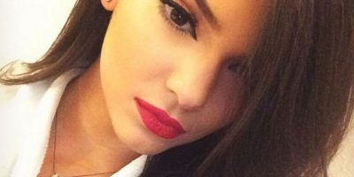 VIDEO: ¡Irreconocible! Kendall Jenner estrenó cambio de look