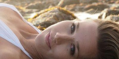Su belleza la llevó a posar para Playboy Foto:Instagram: @ashleyharkleroad