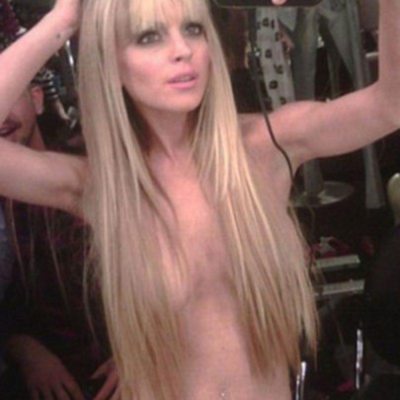 Lindsay Lohan Foto:Instagram/Lindsay Lohan