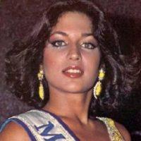 Fue coronada como Miss Venezuela en 1980, años más encontraron su cuerpo sin vida con un impacto de bala en su cabeza. Foto:Tumblr