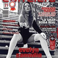 La modelo y Miss Verano Bicentenario de Paraguay falleció en un accidente automovilístico. Foto:Revista Cartelera