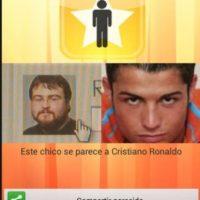 Cristiano, ¿te volviste nerd? Foto:HumorTrain