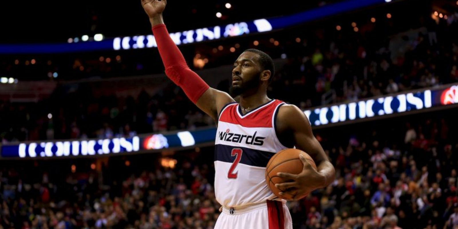 John Wall Foto: Getty