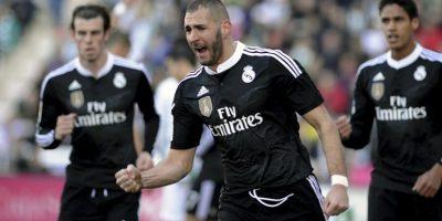 Real Madrid gana y consolida liderato en un partido en el que fue expulsado Ronaldo