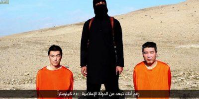 Estado Islámico decapitó a uno de los japoneses secuestrados