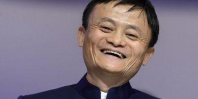 """""""Ellas piensan más por los otros que por ellas mismas, lo que es clave para Alibaba y su capacidad de servir a los usuarios"""". Foto:AFP"""