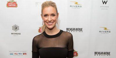 """La actriz estadounidense tiene 28 años de edad y ha aparecido en series de televisión como """"Laguna Beach: The Real Orange County"""" y """"The Hills"""". Foto:Getty Images"""