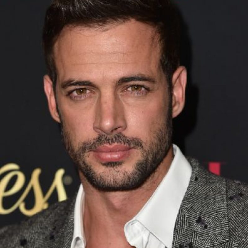 William Levy Foto: Getty Images