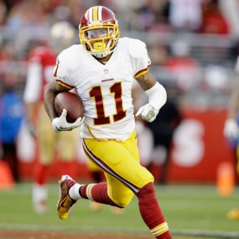 DeSean Jackson Foto: Getty Images