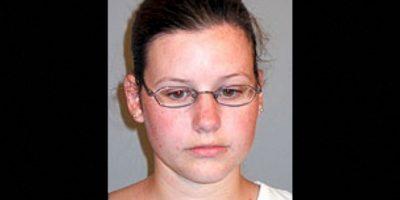 Amanda Athey, de 27 años, fue acusada de tener relaciones sexuales con una alumna Foto:wnd.com