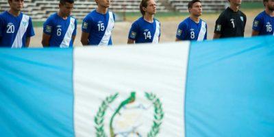 Guatemala se enfrenta a Honduras por el pase al Mundial Sub-20