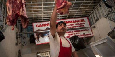 Expendedores de carne de res reportan pérdidas por Q10 millones