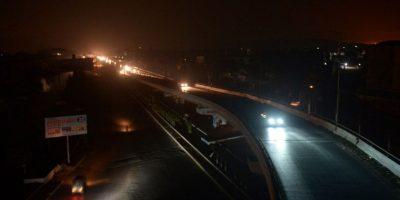 80% de Pakistán se queda sin energía eléctrica tras ataque
