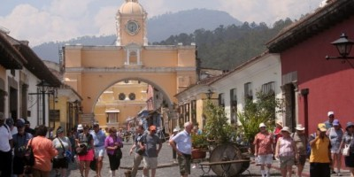Turismo podría subir tras ser nombrada la ciudad como Capital de la Cultura