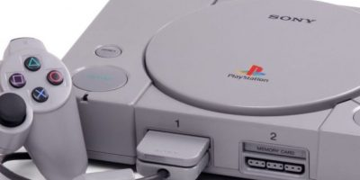 PlayStation One Foto: Sony