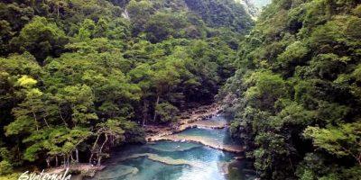 Con este video planean promover turismo en Guatemala