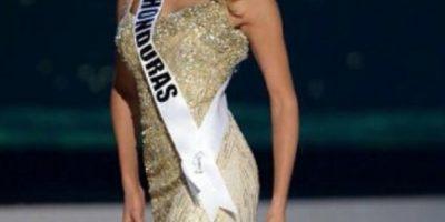 Participante latina de Miss Universo revela drástica pérdida de peso